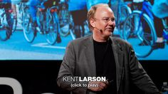 Kent Larson: Brilliant designs to fit more people in every city  How can we fit more people into cities without overcrowding? Kent Larson shows off folding cars, quick-change apartments and other innovations that could make the city of the future work a lot like a small village of the past.