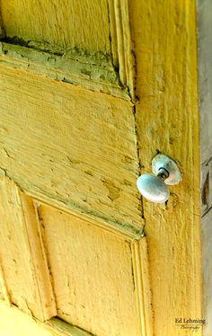 5Door to the Past - Altona Mennonite Meeeting House, Altona Ontar, Ontario, Canada