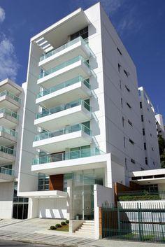Edifício Residencial Maiorca em Juiz de Fora / Lourenço | Sarmento