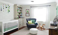 Project Nursery - Young House Love Nursery