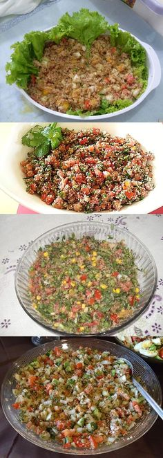 Vegan Recipes, Cooking Recipes, Snack Recipes, Arabic Food, I Love Food, Carne, Food And Drink, Low Carb, Favorite Recipes