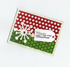 Wishing You a Very Merry Christmas - Scrapbook.com