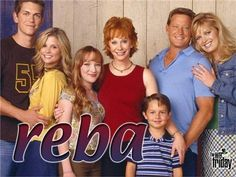 reba tv show - Bing Images love this show! so glad she's back on TV.. shes a great actress and singer. :)