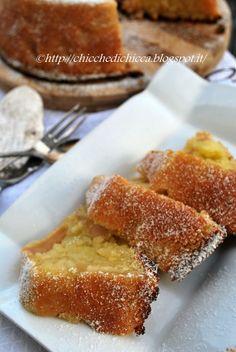 Ciambella o torta di mele i love you. La torta che faccio di più in assoluto, mette d'accordo tutti, è buona tiepida, è buona il gior...