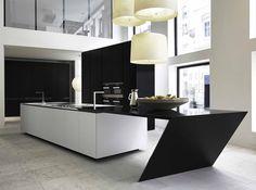17 Diseños proyectados en DuPont™ Corian® por el prestigioso diseñador Daniel Libeskind