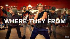 Watch ADDITIONAL GROUPS: https://youtu.be/K0gJXZtW7iE Choreography by Tricia Miranda Filmed & Edited by Tim Milgram: http://youtube.com/timmilgram Missy Elli...
