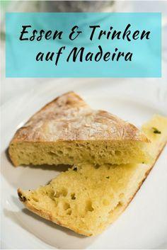 Restauranttipps für deinen Urlaub auf Madeira. Was muss man unbedingt auf Madeira essen und trinken?