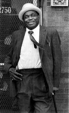 The great Willie Dixon