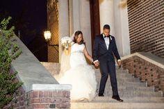 Allen & White Wedding | October 2014 | Warden Garden | Photography: Andy from tyler Boye Photography | Penn Museum Rentals  | www.penn.museum/weddings