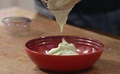Receita foi uma das primeiras que Rodrigo Hilbert aprendeu a fazer na cozinha