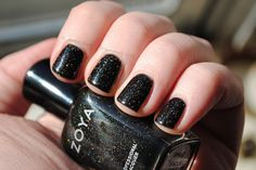 "Zoya ""Storm"" by TartanHearts, via Flickr"