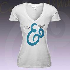 Womens T. Sizes XS-XL $24.00 OnlineTShirtShoppe.com