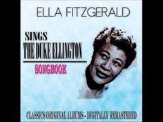 Ella Fitzgerald - Perdido