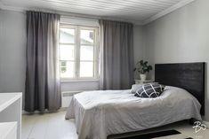 Porvoo - Puutalo-osake - Välikatu 15 - Bo LKV Osaka, Curtains, Bedroom, Furniture, Home Decor, Classroom, Blinds, Decoration Home, Room Decor