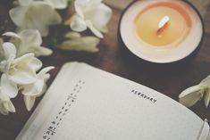 Self-Care Challenge - Bullet Journal