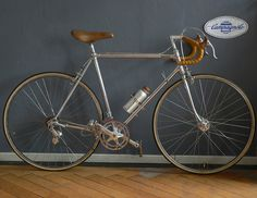 Alan Cromo mid 70's by VSB Vintage Speed Bicycles, via Flickr