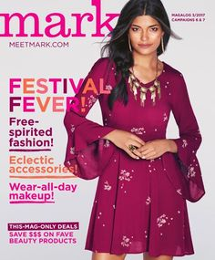 Spring is in the air! Fun flirty fresh styles to be found! Check out your Avon Mark. Magalog today @ my #estore for the latest Spring fashion, makeup trends and tips, and stunning accessories! #linkinbio