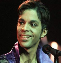 Prince Rogers Nelson That beautiful smile                                                                                                                                                                                  More