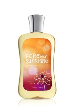love bath and body shower gels