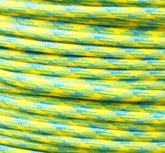 Mr Paracord - Tropical 550 Paracord Cord and Parachute Cord, $3.97 (http://www.mrparacord.com/tropical-paracord)