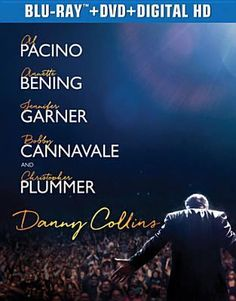 Danny Collins [videorecording] / Bleecker Street, Shivhans Pictures, Handwritten Films, Big Indie Pictures present ; written and directed by Dan Fogelman.