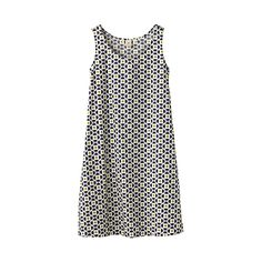 Great sundress for hot summer days... and it has pockets!