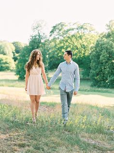 Contax 645 and Fuji 400H is the perfect match for an engagement session