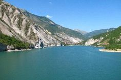 Debar Lake Republic Of Macedonia, Natural Beauty, River, City, Nature, Outdoor, Outdoors, Naturaleza, Cities