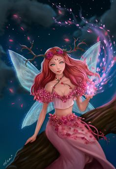 by Fairy pictures & cool themes for pc Beautiful Fantasy Art, Beautiful Fairies, Fantasy Girl, Fantasy Fairies, Fantasy Queen, Fantasy Town, Fantasy Castle, Fantasy Dress, Dark Fantasy