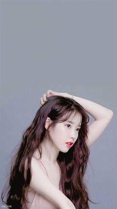 Iu Fashion, Fashion Poses, Korean Actresses, Korean Actors, Iu Moon Lovers, Iu Hair, Girl Artist, Kdrama Actors, K Idol