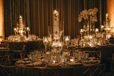 New York, NY Wedding — Fine Art Film Photographer - Blaine Siesser - Gold Chairs, Table Settings, Fine Art, Table Decorations, Photography, Wedding, Home Decor, Valentines Day Weddings, Photograph