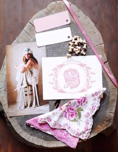 Inspiration Image from Wedding Chicks Free Printables