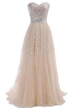 Emma Y Exquisite Sweetheart Tulle Long Prom Dress Party Gowns Emma Y Lady http://www.amazon.com/dp/B00HEB6FSE/ref=cm_sw_r_pi_dp_A-Kcvb0XGZASE