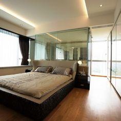 Silversea: Master Bedroom