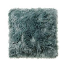 Home Republic - Alpine Fur Cushion - Homewares Cushions - Adairs Online Home Republic, Caravan Renovation, High End Fashion, Contemporary Style, Faux Fur, Plush, Cushions, Bedrooms, Shopping