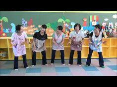 幼児におすすめ手遊び歌「もうじゅうがりにいこうよ」動画&歌詞|cozre[コズレ] 子育てマガジン