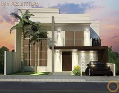House Front, Mansions, House Styles, Home Decor, Decoration Home, Manor Houses, Room Decor, Villas, Mansion