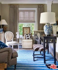 Tour a Beautiful Home with a Gorgeous Old Soul by Between Naps on the Porch.