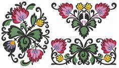 Wycinanki Embroidery: Polish Folk Art for the Ages