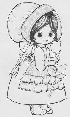 50 desenhos de crianças para colorir, pintar, preparar atividades! - ESPAÇO…