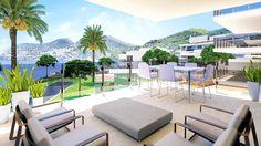Neubauresidenz : letzte Gelegenheit direkt am Sandstrand, noch wenige Apartments frei! Jetzt reservieren. http://www.casanova-immobilienmallorca.de/de/suchergebnis/1381403/Einmalige-Gelegenheit--Luxus-Neubauanlage-Mallorca-direkt-am-Strand-