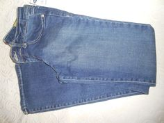 OLD NAVY GIRLS NWT DENIM JEANS SZ 14 SLIM The Darling Boot-Cut Jeans Lo-Rise #OldNavy #BootCut