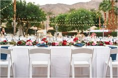 La Quinta Wedding