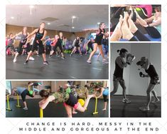 Our Tuesday in the new timetable: 6 am WTFunk am Work it Barre 6 pm Boxing pm Core/Flex Barre, Boxing, Tuesday, Routine, Brass Knuckles