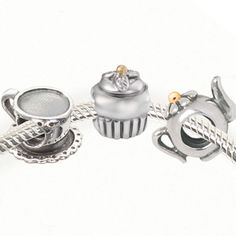 Pandora Jewelry and Pandora Charms!