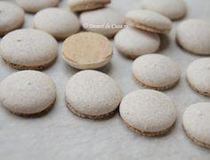 Macarons - Reteta in imagini - DesertdeCasa. Macaroons, Tin, Cookies, Desserts, Food, Macaroni, Crack Crackers, Tailgate Desserts, Deserts