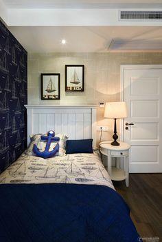 American children's bedrooms enjoy 2016