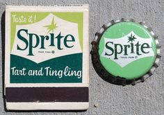 Love the vintage soda stuff