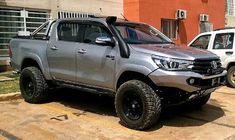Image result for toyota hilux off road modifications Toyota 4x4, Toyota Trucks, Toyota Hilux, Diesel Trucks, Custom Trucks, Lifted Trucks, Pickup Trucks, Toyota Tundra, Hilux Mods