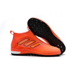 new product c158b d2712 Adidas ACE Tango 17+ Purecontrol TF Fotbollskor Orange